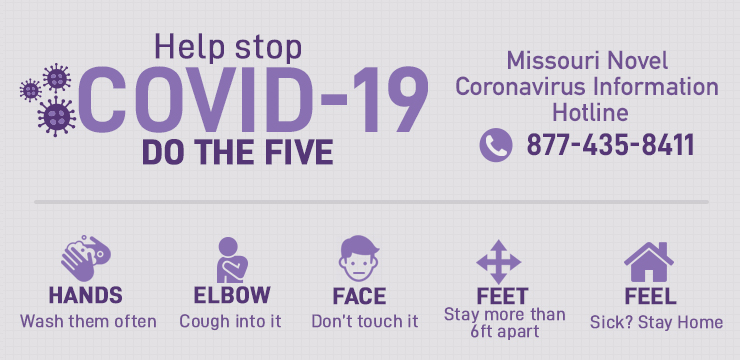 What You Should Know COVID-19